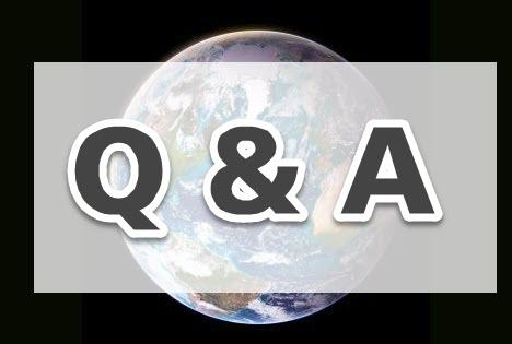 Q & A – Marie Chang